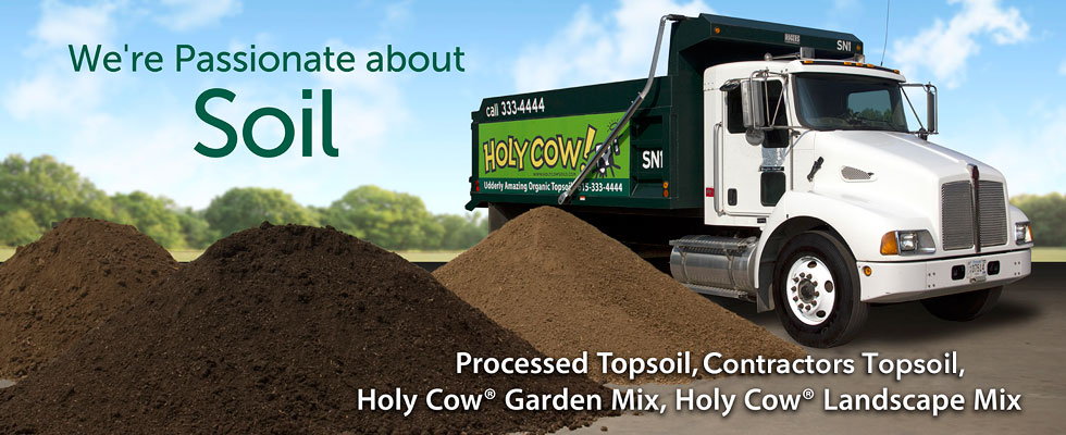 Holy Cow Soils Homepage